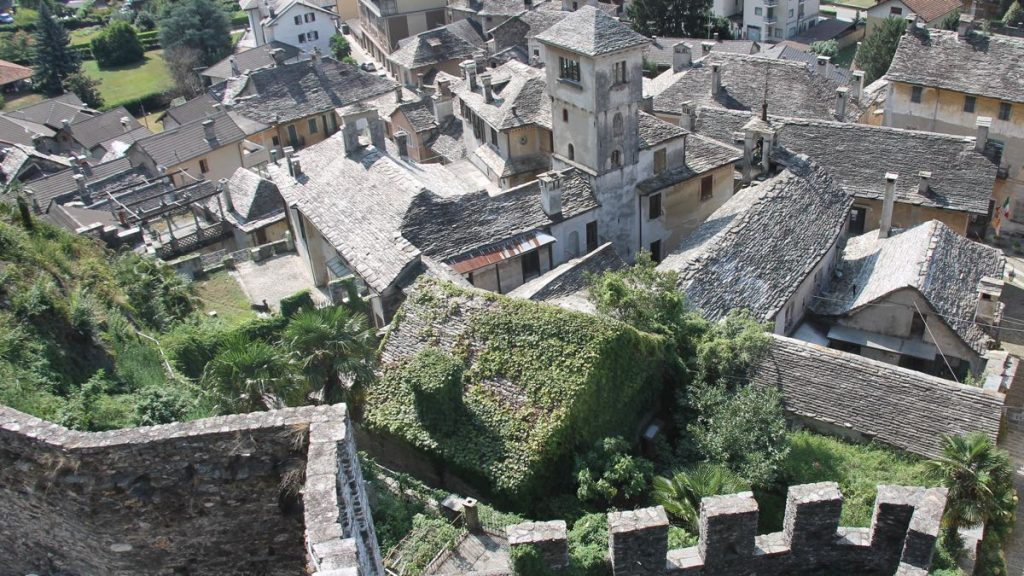 rocky roofs