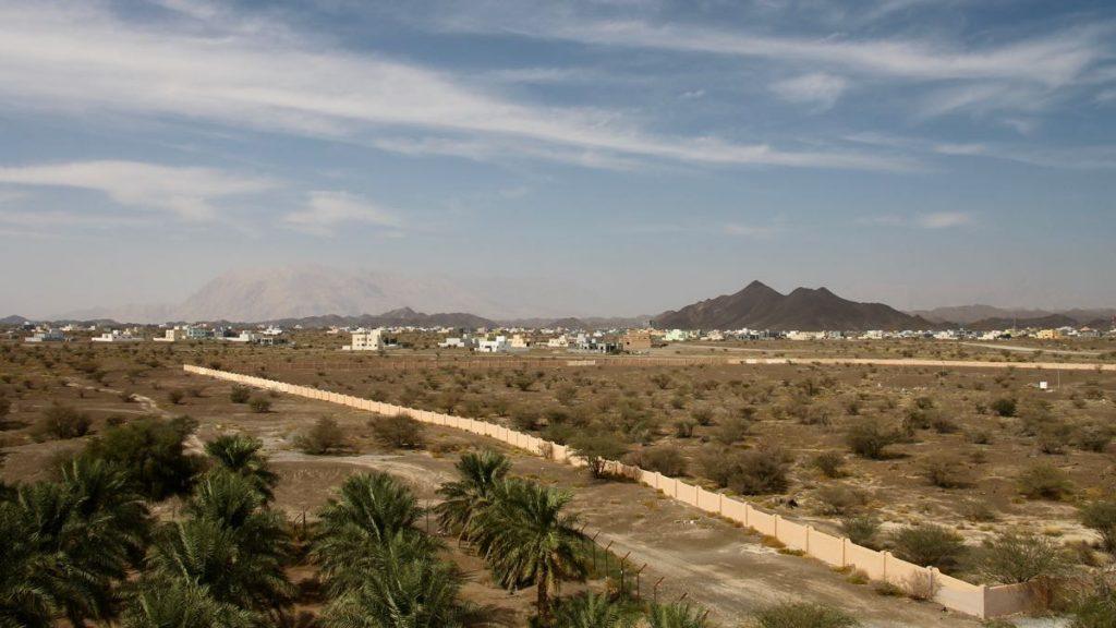 Omani plan
